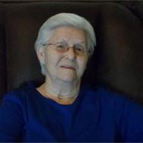 Mary Blanche Warren