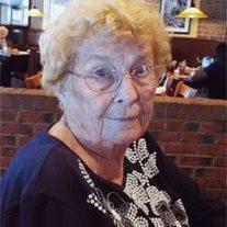 Hazel Y. Brown