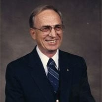 Samuel M. Arrington