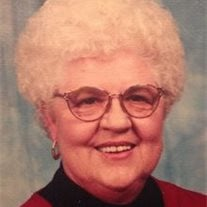 Lillian B. Canter