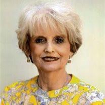 Donna Anderson Todd