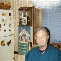 Jerry W. Langston