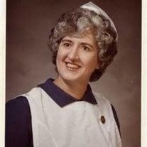 Hilda Grace Jennings