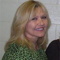 Kimberly Ann  Hogan