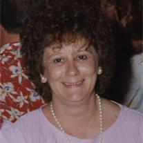 Patricia Lynn Edwards
