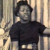 Thelma Wilson Hunt