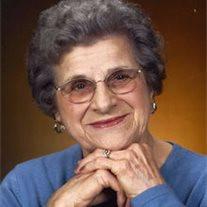 Sarah B. Jackson