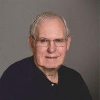 Allen G. Otto