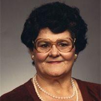 Rosie Dean Dodd