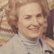 Bernice Lee Rochester