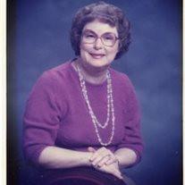 Betty Adelle Napier