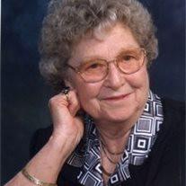 Frances Lucille Gowens