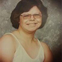 """Debora """"Debbie"""" Ward McCurdy"""