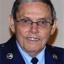 SMSGT (Ret) Floyd H. Jennings, Sr.