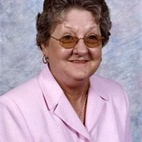 Joyce Ann Livingston