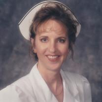 """Ms. Cynthia  """"Jane"""" Vest"""