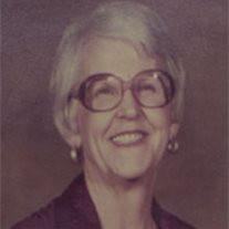 Frances S. Ray
