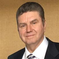 Glen Morris Godfrey