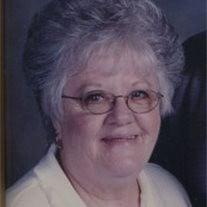 Janice Marie Martin Gambrel