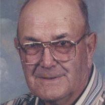 Alvin Jack Roach, Sr.