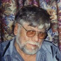 Donald Roy Hughes