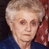 Lillian Martin Williams