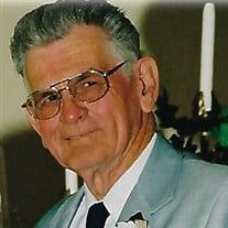Jesse Alton Goodman