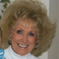 Joyce Cronan Webb