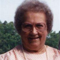 Mildred Roxie Faulkner Bradley