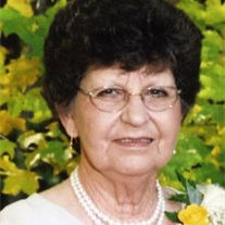 Carol Gilley Ledbetter Kiser
