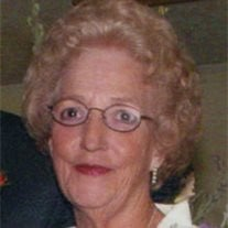 Mildred Louise Kiser Buchanan