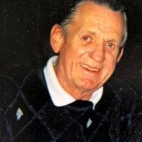 David Dahle Benson