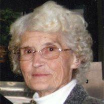 Pauline Gossett Tierce