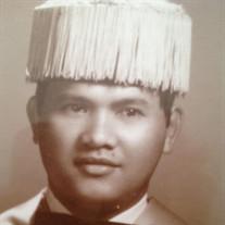 Rolando Dumlao Dongon MD