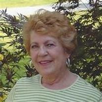 Marilyn Grace Crow
