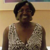 Ms. Kathleen Saunders