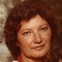 Phyllis Jo Daniels