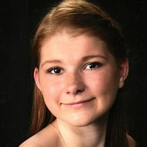 Andrea Elizabeth Farmer