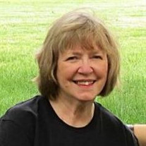 Mrs. Gail Patricia Orlaski