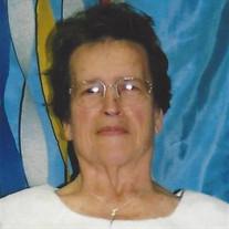 Mary Jane Benton (Hartville)