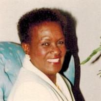Ruby L. Grier