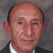 Nick J. Mathes
