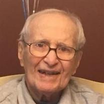 Joseph A.  Mangino