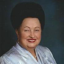 Betty Polk Sams