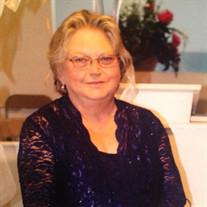 Dutchie Sue Overby