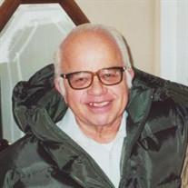 Rev. Harlan T. Baker
