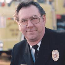 Gary Leigh Wernet