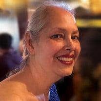 Mrs. Ramona Melendez