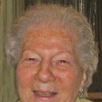 Edna Belle (Berman)   Burack
