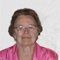 Eunice D. (Dahl)   Wiles